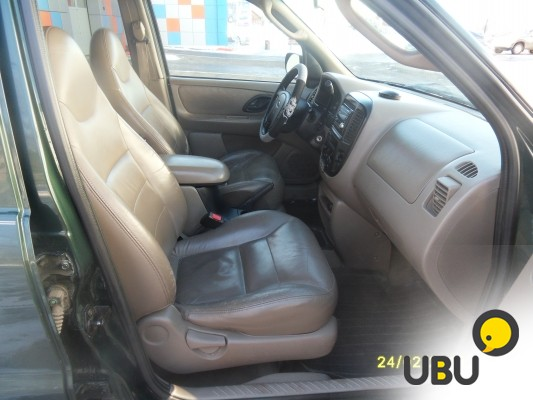 Продам Ford Escape 2001г фото 6
