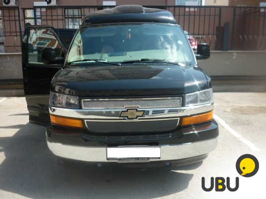 Продам Chevrolet Express Explorer фото 5