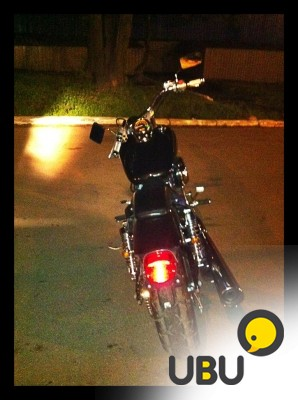 Продам Honda Shadow Slasher 400 фото 2