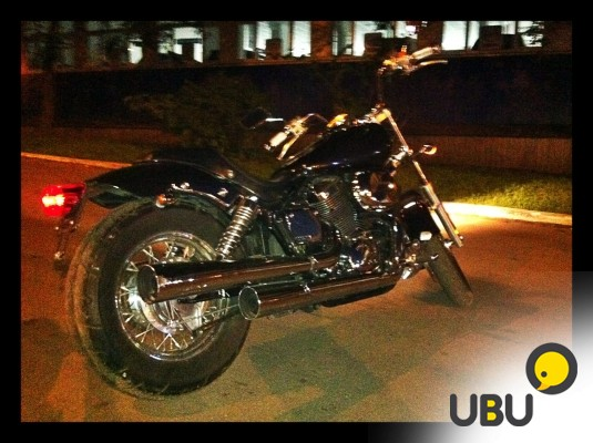 Продам Honda Shadow Slasher 400 фото 5
