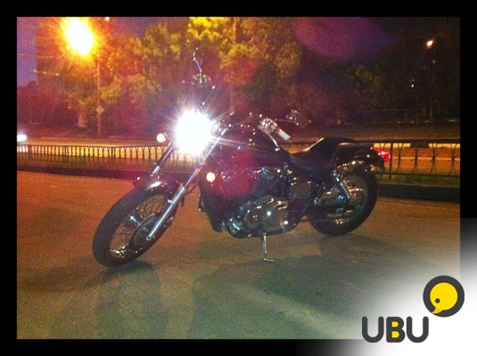 Продам Honda Shadow Slasher 400