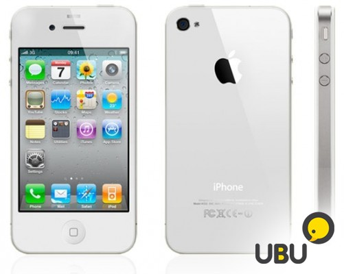 Продам iPhone 4 16 GB оригинал