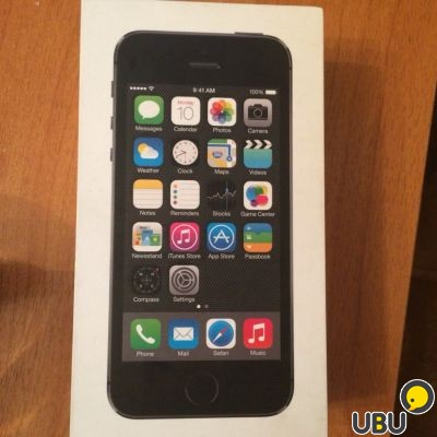 Продам iphone 5s 16 gb маленькая