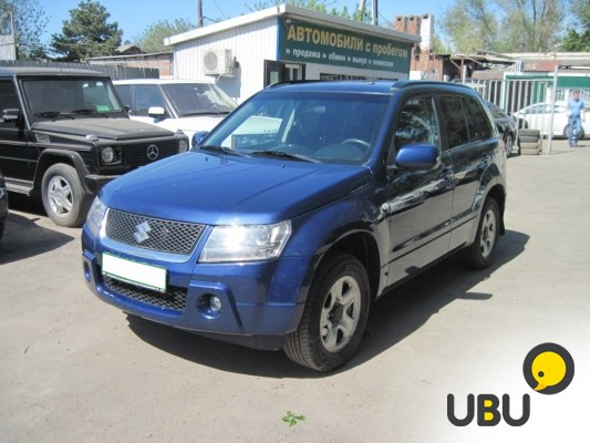 Продам Suzuki Grand Vitara 2.0 AT фото 1