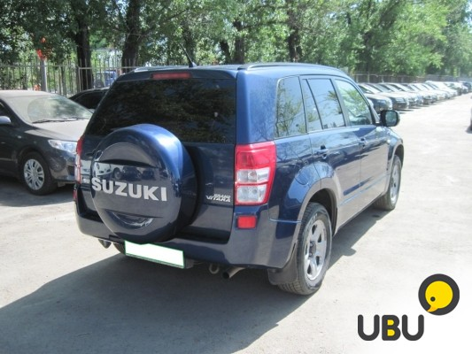 Продам Suzuki Grand Vitara 2.0 AT фото 2