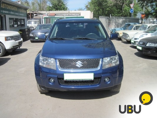 Продам Suzuki Grand Vitara 2.0 AT фото 3