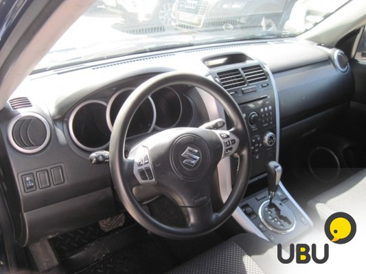 Продам Suzuki Grand Vitara 2.0 AT фото 4