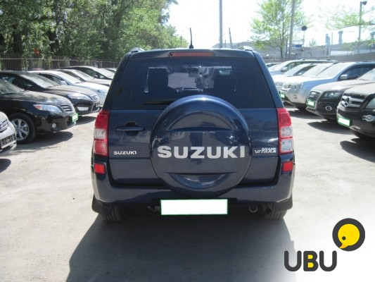 Продам Suzuki Grand Vitara 2.0 AT фото 7