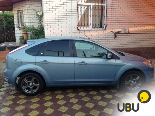 Ford Focus фото 2