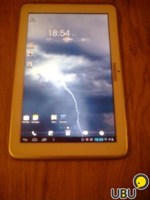 Samsung galaxy 2 10.1 16Gb 3G Wi -Fi