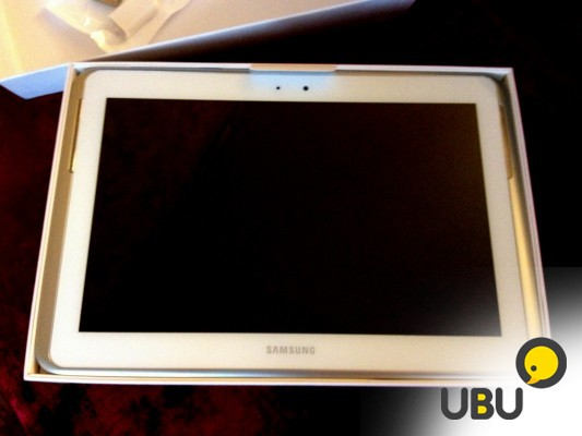 Samsung Galaxy Note 10.1 N8000 16Gb фото 1