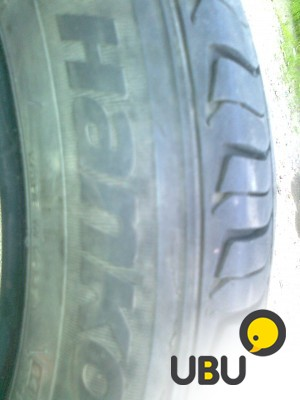 "Шины ""Hankook optimo k406"" 185/55 R15 82v фото 1"