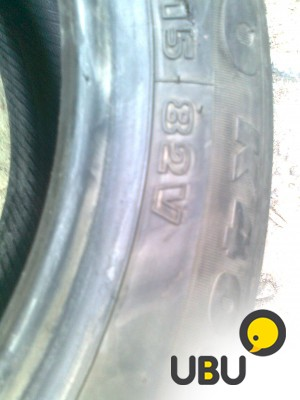 "Шины ""Hankook optimo k406"" 185/55 R15 82v фото 3"