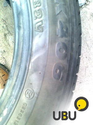"Шины ""Hankook optimo k406"" 185/55 R15 82v фото 4"