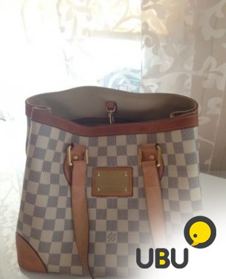 Сумка Louis Vuitton Hampstead pm