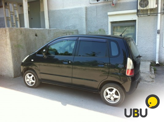 Продам Suzuki mr wagon