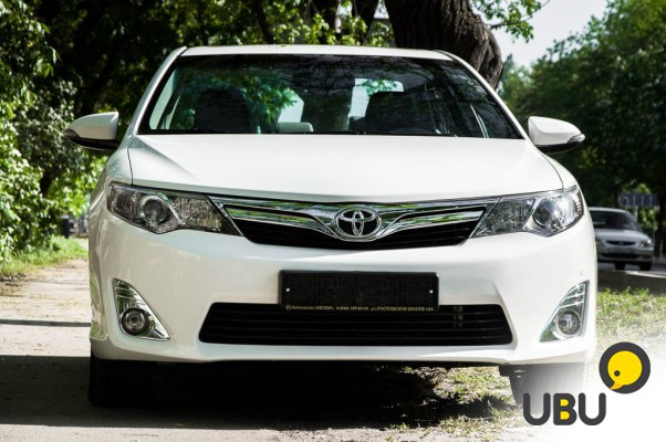 Toyota Camry,2012 год фото 1