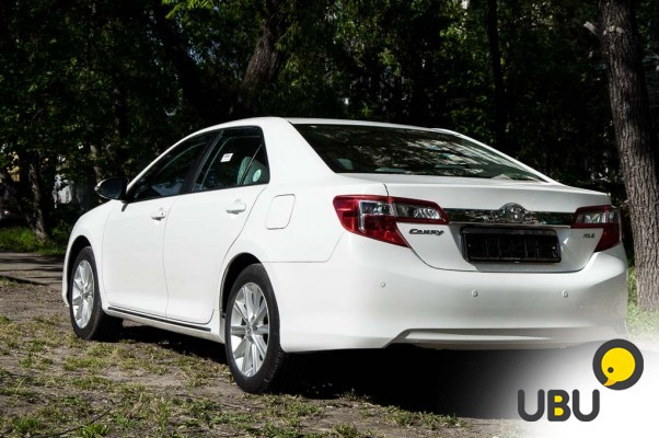 Toyota Camry,2012 год фото 3