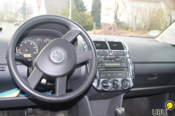 Volkswagen Polo 1.2 Highline фото 2