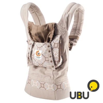 Эрго-рюкзак Ergo Baby Carrier фото 5