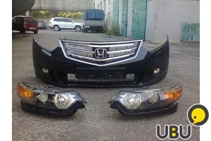 Запчасти на Honda Accord 7,8 фото 11