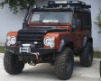 Смотреть Land Rover Defender 2009 фото 1