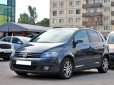 Смотреть Volkswagen Golf Plus (2009)